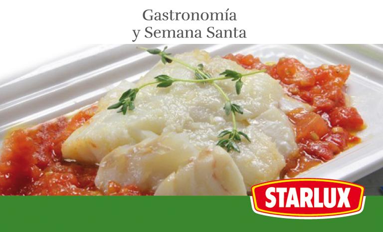Recetas de cocina con tomate blog de starlux for Comida semana santa